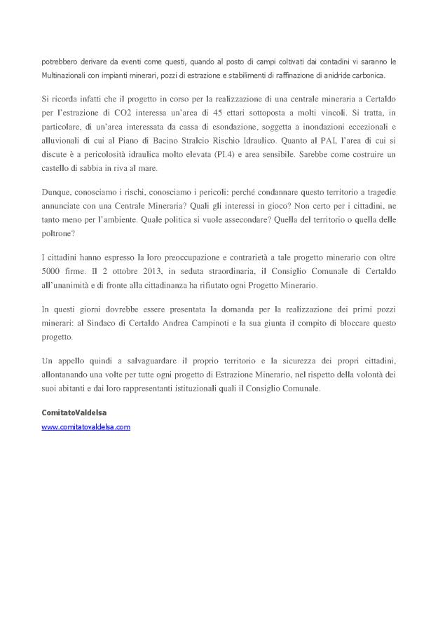 2013.10.23 cittadino one line_perche' condannare territorio_2