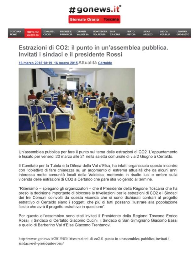 2015.03.16 Gonews_invito a sindaci e Presidente Rossi