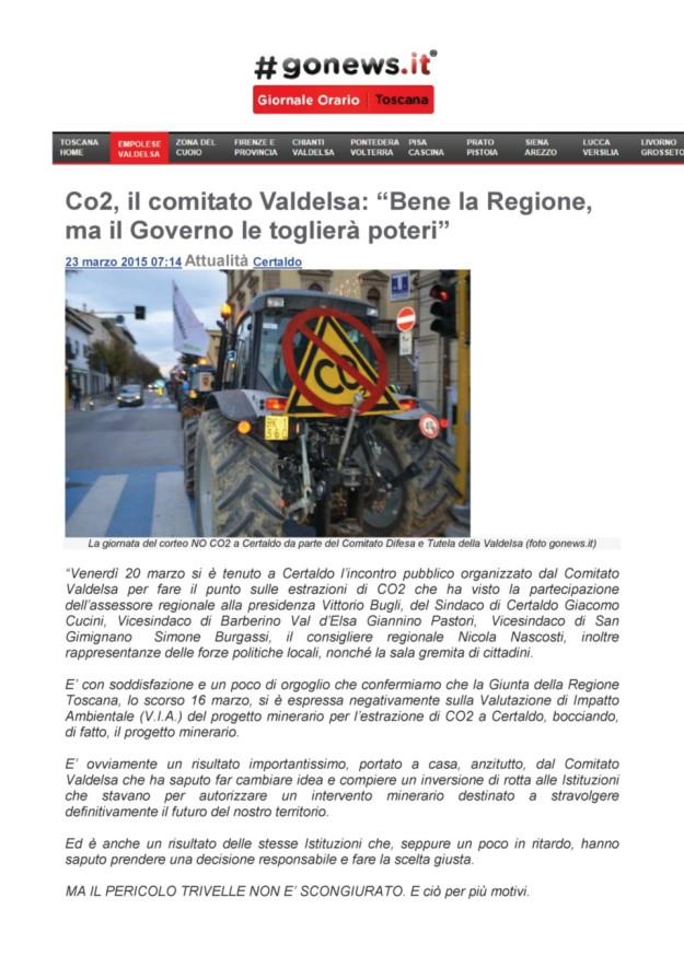 2015.03.23 Gonews_comitato_bene la regione_ma governo toglie poteri