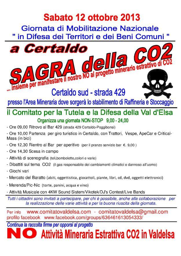 Sagra CO2