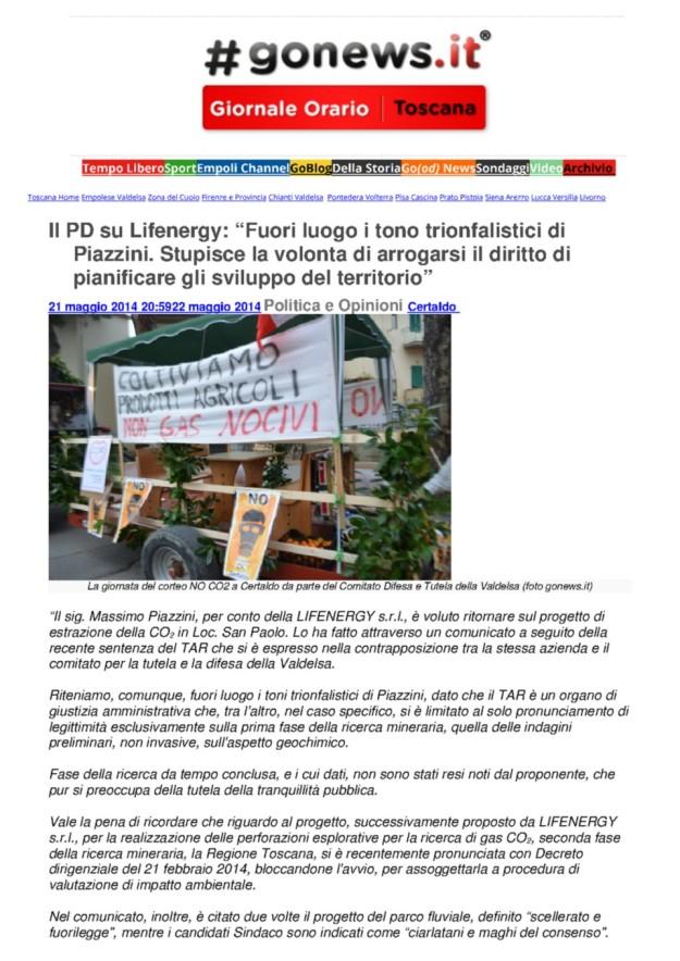 2014.05.21 gonews_PD risponde a Piazzini_1