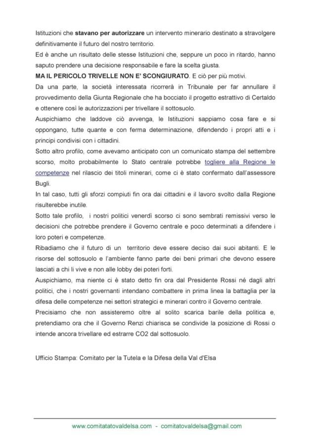 2015.03.22 Bene la Regione _ma rischio scarica barile2